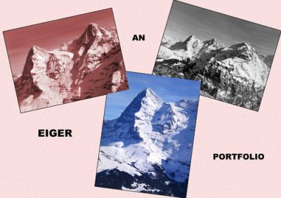 30.EIGER EXCITEMENT