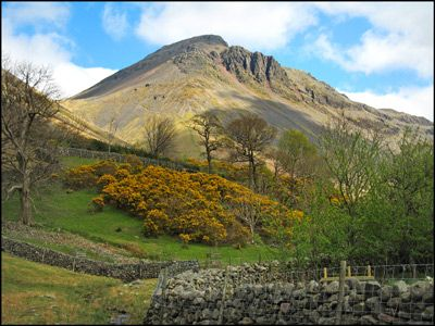 40.GABLE FROM WASDALE