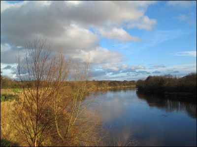 05.DAY 1. A TRANQUIL RIVER TYNE