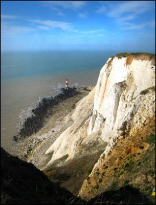 1.BEACHY HEAD