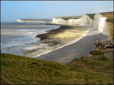4.SEVEN SISTERS