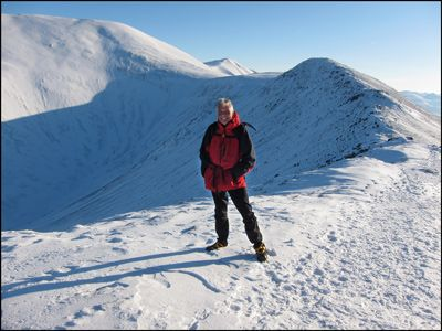 14.TONY ON ULLOCK PIKE