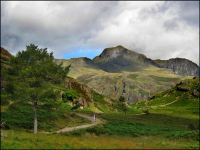 25. THE LANGDALES