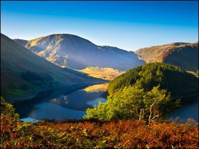 29. HEAD OF HAWESWATER
