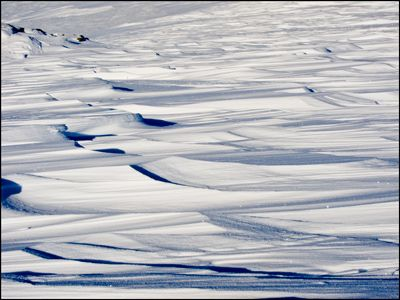 05. WIND ON SNOW