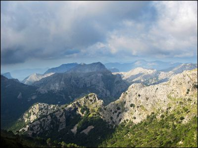 22. MAJORCAN MOUNTAINS