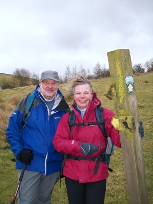 On the signed Pendle Way