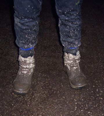 Kath's Boots After