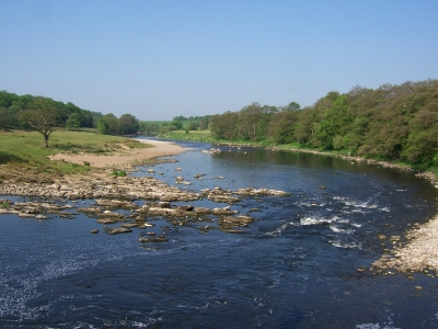 Lovely Ribble
