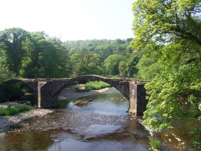 Cromwell's Bridge