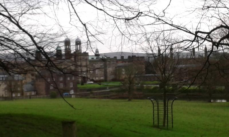 Magnificent Stonyhurst