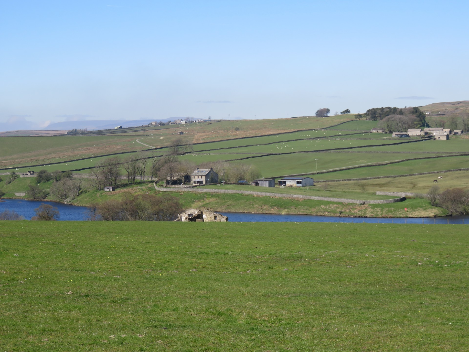 Hawkswell Country