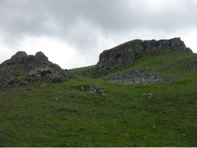 typical Dales scenery