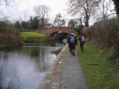 04 Chesterfield Canal, Whitsunday Pie Lock at Welham