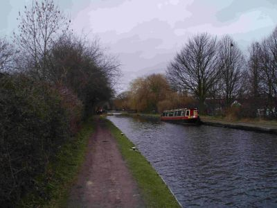 05 Chesterfield Canal at Retford