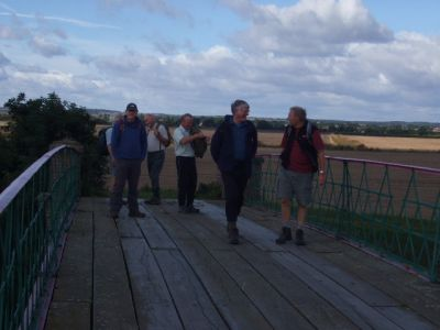 00 Bridge over the River Ancholme