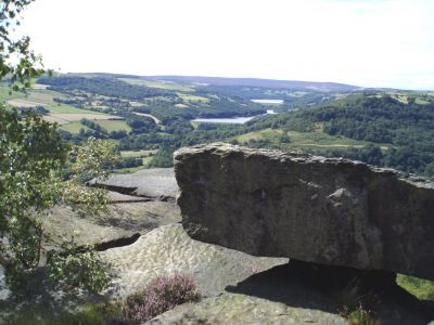 11- Wharncliffe Crags