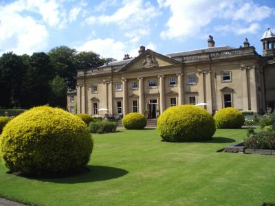 15 - Wortley Hall