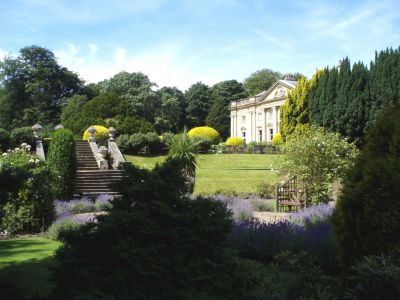 16 - Wortley Hall