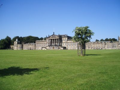 05 - Wentworth Woodhouse
