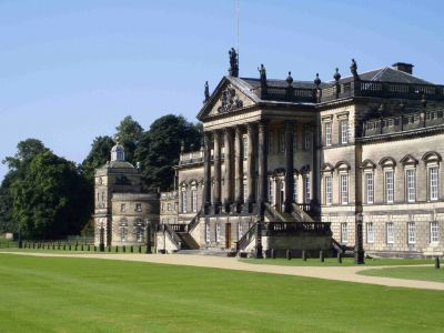 06 - Wentworth Woodhouse