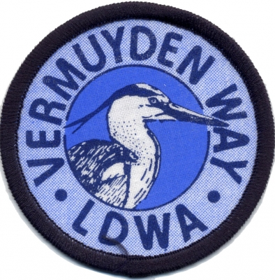 Vermuyden Way Badge