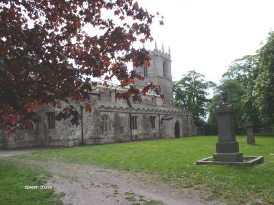 06 - Epworth Church