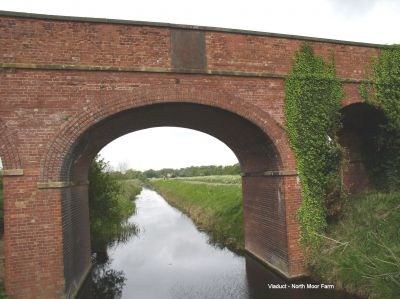 01 - North Moor Farm - Viaduct